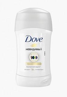 Дезодорант Dove Антиперспирант карандаш Невидимый 40 мл