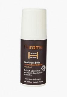 Дезодорант Florame HOMME DE FLORAME