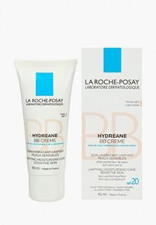 BB-Крем La Roche-Posay HYDREANE для чувствительной кожи, Светлый оттенок 40 мл