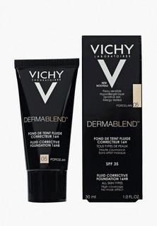Тональное средство Vichy