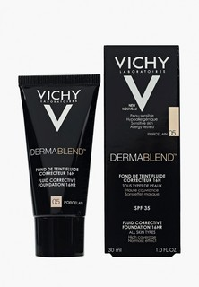 Тональное средство Vichy Dermablend флюид тон 05, 30 мл