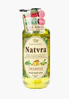 Шампунь Natvra для волос, 500 мл
