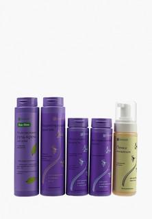 Шампунь Emansi Корректирующий для нормальных и жирных волос, Формула совершенных волос = 150000х20, 250 мл