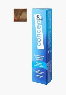 Краска для волос Concept без аммиака SOFT TOUCH 9.7 Бежевый, 60 мл без аммиака SOFT TOUCH 9.7 Бежевый, 60 мл