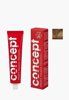 Краска для волос Concept Permanent color 9.7 Бежевый, 60 мл