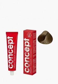Краска для волос Concept PROFY Touch 9.37 Светло-песочный блондин, 60 мл PROFY Touch 9.37 Светло-песочный блондин, 60 мл