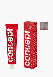 Краска для волос Concept PROFY Touch 10.06 Очень светлый нежно-сиреневый, 60 мл