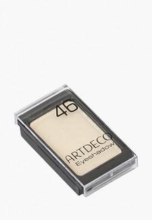 Тени для век Artdeco перламутровые 46, 0,8 г