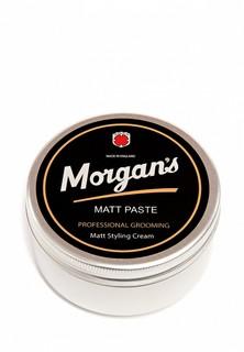 Паста для укладки Morgans Morgans матовая