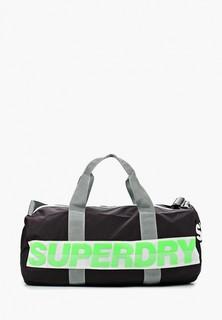 Сумка спортивная Superdry