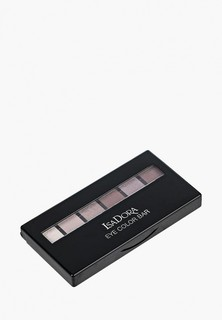 Тени для век Isadora Eye Color Bar 61, 5 г