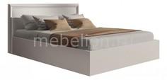 Кровать двуспальная с матрасом и подъемным механизмом Bergamo 160-200 Sonum