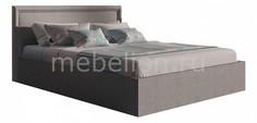 Кровать двуспальная с матрасом и подъемным механизмом Bergamo 160-190 Sonum