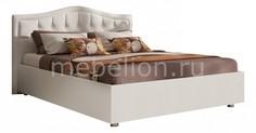Кровать двуспальная с подъемным механизмом Ancona 180-190 Sonum
