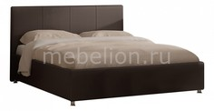 Кровать двуспальная Prato 160-190 Sonum