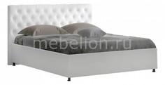 Кровать двуспальная с матрасом и подъемным механизмом Florence 180-200 Sonum