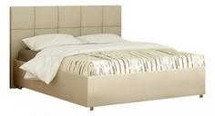 Кровать двуспальная с подъемным механизмом Richmond 180-200 Sonum