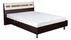 Кровать полутораспальная Ривьера 95.02 Vitra