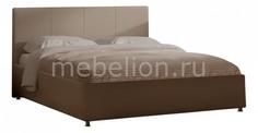 Кровать двуспальная с подъемным механизмом Prato 180-190 Sonum