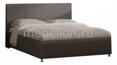 Кровать двуспальная с подъемным механизмом Prato 180-200 Sonum
