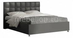 Кровать двуспальная с матрасом и подъемным механизмом Tivoli 160-190 Sonum