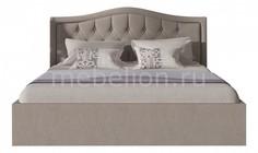 Кровать двуспальная с подъемным механизмом Ancona 180-200 Sonum