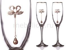 Набор бокалов для шампанского 802-510594