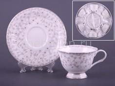 Чайный набор Вивьен 264-201 Porcelain Manufacturing Factory