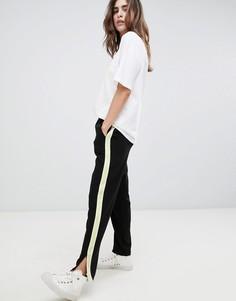 9accb313c095 Женские спортивные штаны с высокой талией – купить в интернет ...