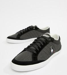 2-цветные кроссовки Le Coq Sportif Feretcraft - Серый