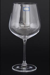 Набор бокалов для вина 6 шт Crystalite Bohemia