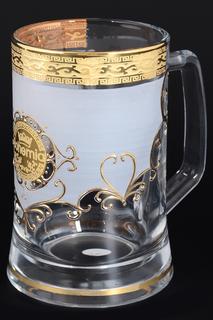 Пивная кружка 500 мл Bohemia