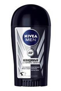 Дезодорант-стик Невидимая защи NIVEA