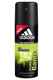 Дезодорант-спрей, 150 мл adidas