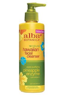 Гавайское средство для лица ALBA BOTANICA