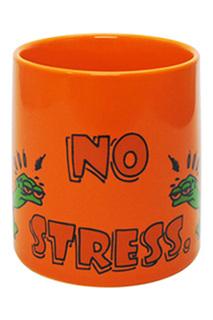 """Кружка """"Stress-orang"""" Waechtersbacher"""