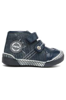 Для мальчиков ботинки