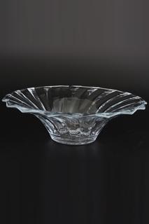 Конфетница 35 см Crystalite Bohemia