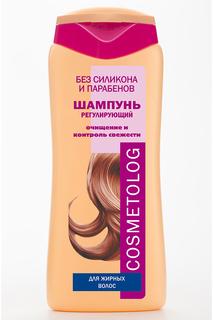 Шампунь регулирующий Cosmetolog
