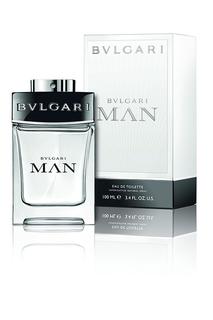 Bvlgari Man EDT, 60 мл Bvlgari