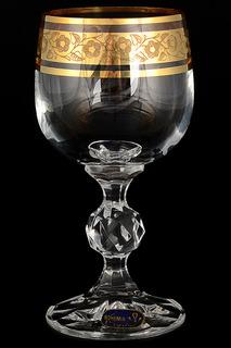 Набор бокалов для вина 150 мл Bohemia