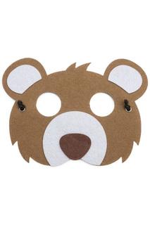 Карнавальная маска PlayToday