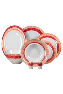 Сервиз столовый 23 предмета Royal Porcelain Co