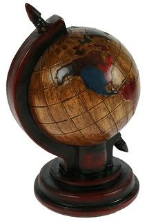"Копилка-ретро ""Глобус"" Русские подарки"