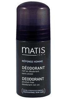 Шариковый дезодорант 50 мл Matis