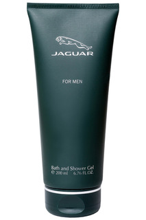 Гель для душа FOR MEN Jaguar