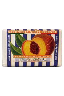 Мыло наслаждение с персиком Nesti Dante