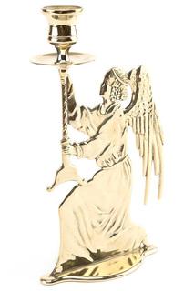 "Подсвечник ""Ангел"", 15х25 см Stilars"