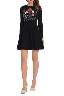 Платье с длинным рукавом Blugirl