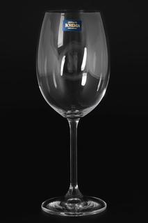 Набор бокалов для вина Crystalite Bohemia